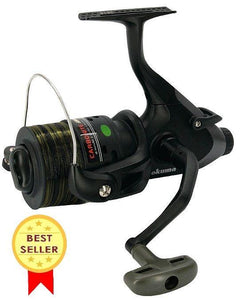 Okuma Carbonite Baitfeeder