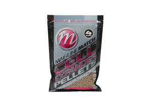 Mainline Match Cell Expander Pellet