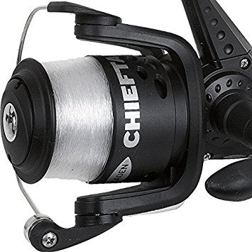Fladen Chieftain FD60 Spinning Reel