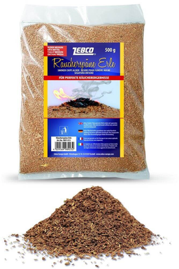 Zebco  Fish Smoker Chips 500g