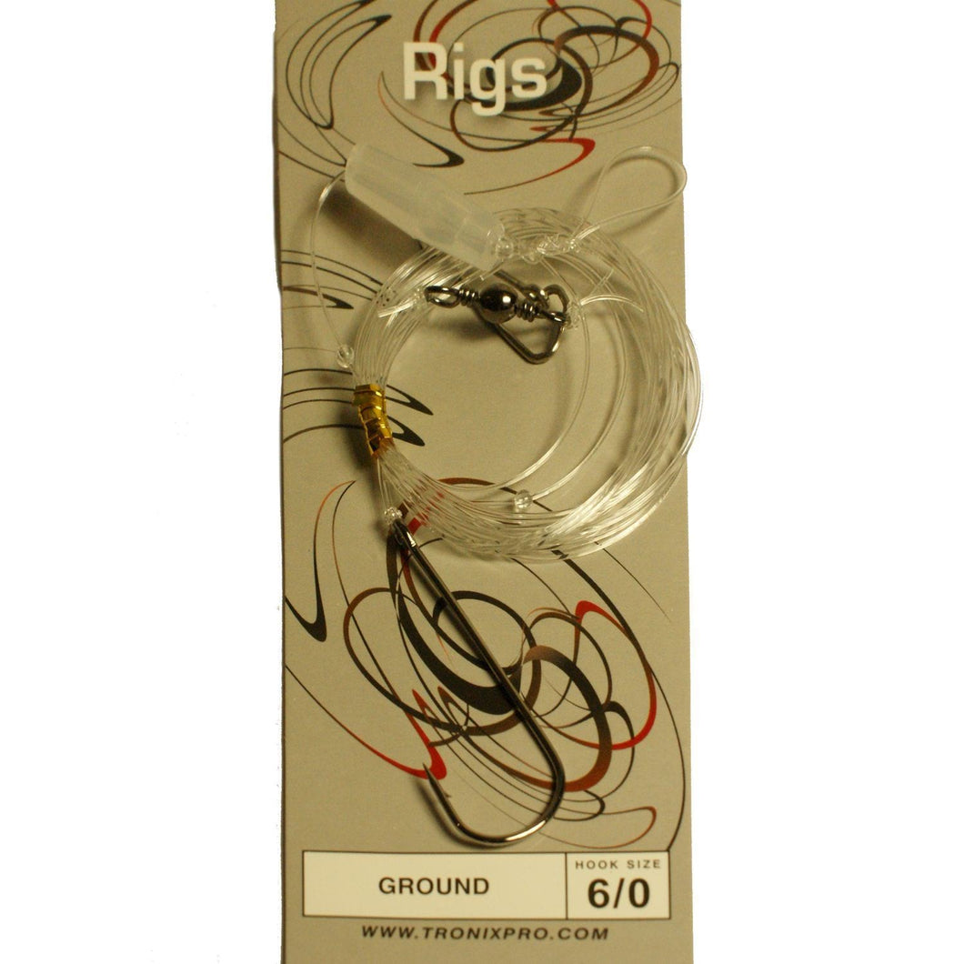 TRONIX PRO GROUND RIG 8/0-Billy's Fishing Tackle