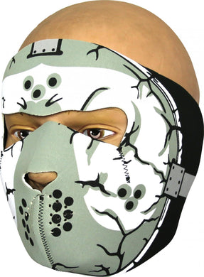 Neoprene Full Face Masks-Billy's Fishing Tackle