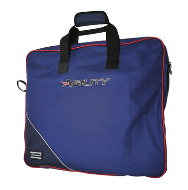 Shakespeare Agility Blue stink bag-Billy's Fishing Tackle