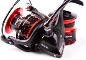 Sonik AVX 1000 SurfReels-Billy's Fishing Tackle