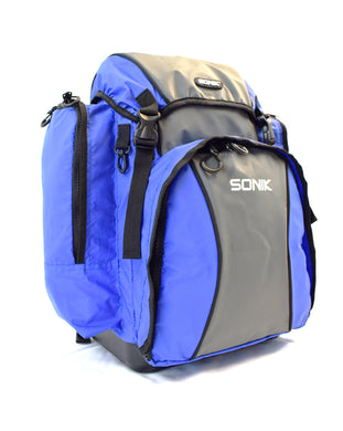 Sonik Sea Rucksack 35L-Billy's Fishing Tackle
