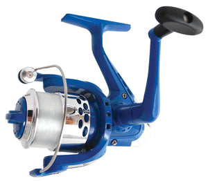 Jarvis Walker Comet LED Reels Blue