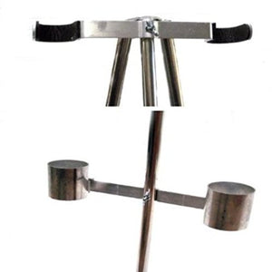 Parker 5ft Double Head Beach Tripod