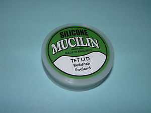 Silicone Mucilin fly Dressing