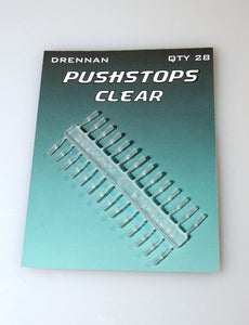 Drennan Pushstops Clear