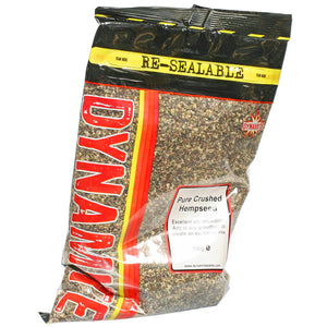 Dynamite Pure Crushed Hempseed