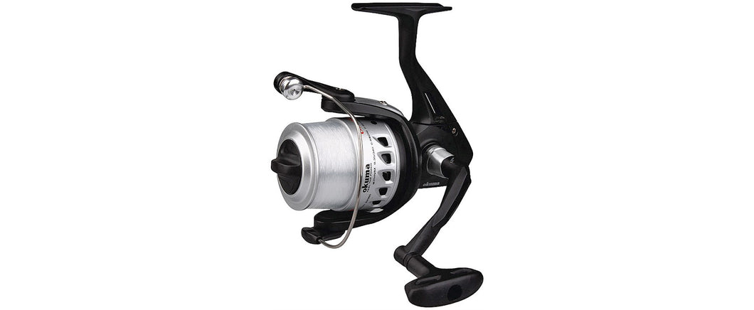 Okuma Electron elc 180 Fixed Spool Reel-Billy's Fishing Tackle
