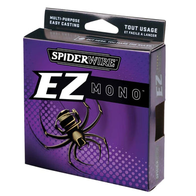 Spiderwire EZ Super Mono  Spinning Coarse,  Fishing Line