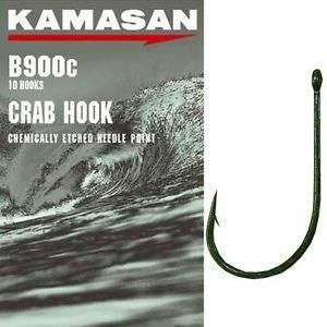 Kamasan B900c Crab Hook
