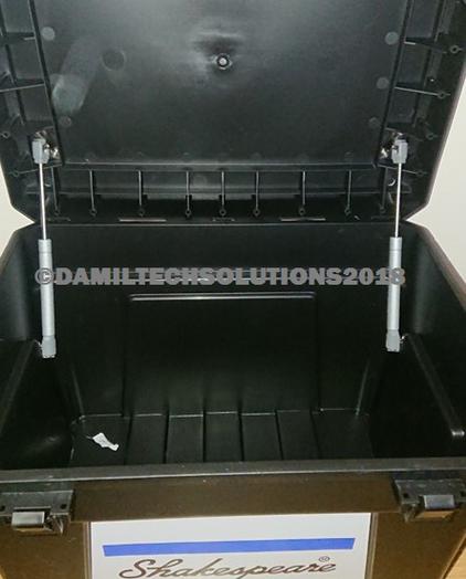 Damiltech Lid Lifter Kit Single