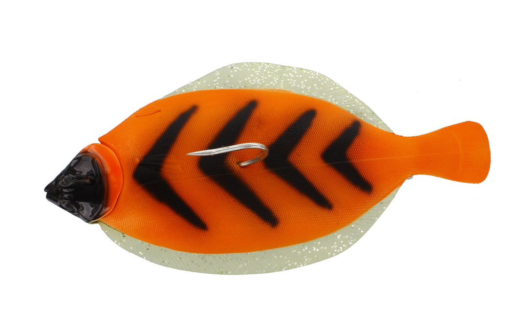 Kinetic Maggic Minnow Flat Matt Sea Fishing Lure
