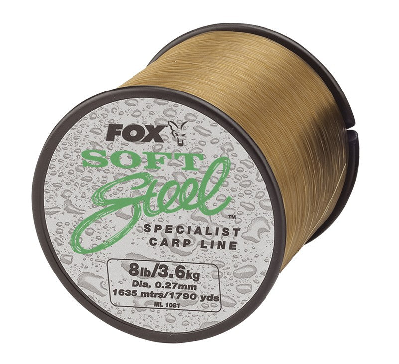 Fox Soft Steel 15lb