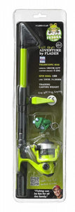 Matt Hayes Adventure Fish4Fun Child Rod & Reel Combo-Billy's Fishing Tackle