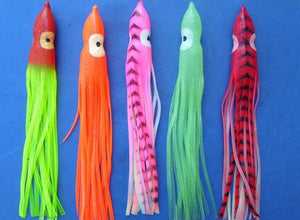 Cjt Giant Fishing Muppets  25cm
