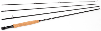 Greys GR10 Fly Rod  9ft 6in  #7