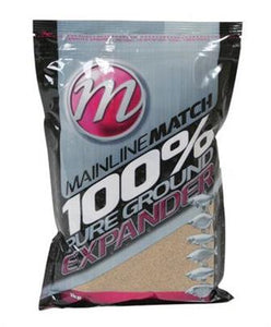 Mainline Match 100% Pure Ground Expander, 1kg