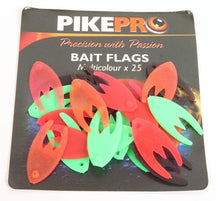 PikePro bait Flags