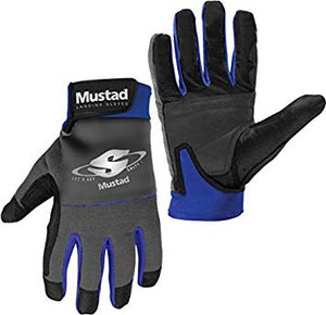 Mustad Casting Landing Glove-Billy's Fishing Tackle