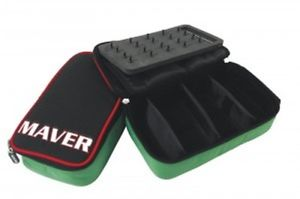 MAVER TEAM RIG BOARD POUCH * N351-Billy's Fishing Tackle