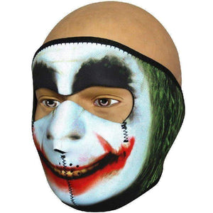 Viper Tactical Neoprene Face Mask-Billy's Fishing Tackle
