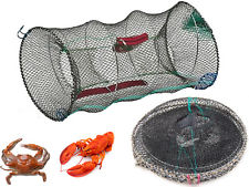 Storm Expanding Crab Prawn Net-Billy's Fishing Tackle
