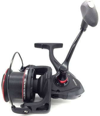 Tronix Pro Oceanik 8000 Fixed Spool Reel-Billy's Fishing Tackle