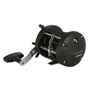 Okuma Classic CLX-450La Boat Reel-Billy's Fishing Tackle