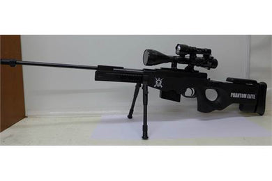 PHANTOM ELITE SNIPER .22 AIR RIFLE