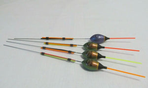 Drennan quad Pole Floats
