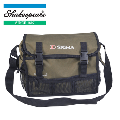 Shakespeare Sigma Pocket Bag-Billy's Fishing Tackle