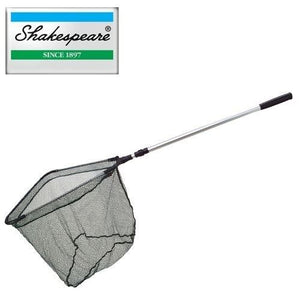 Shakespeare Sigma Folding Trout Net-Billy's Fishing Tackle