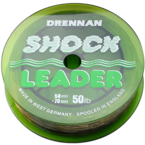 Drennan Shock Leader