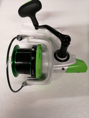 Vertix Snow Surf 9000 Fixed Spool reel-Billy's Fishing Tackle