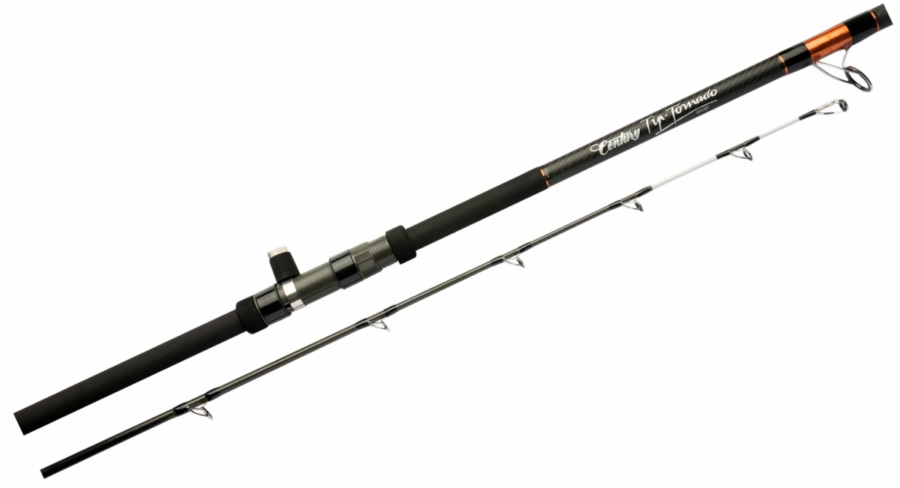 Century Tip Tornado Sport 13ft 6″   4-8oz-Billy's Fishing Tackle