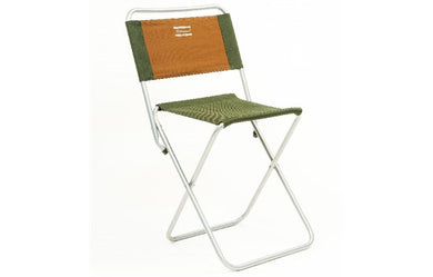 Shakespeare Folding Backrest Stool-Billy's Fishing Tackle