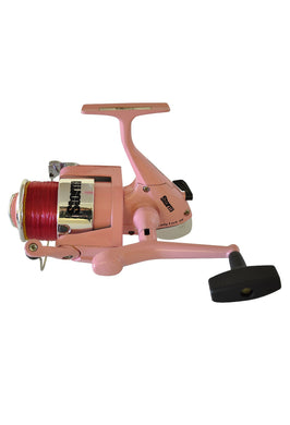 STORM LADY LUCK 40 PINK REEL-Billy's Fishing Tackle