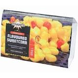 Dynamite Baits Flavoured Sweetcorn