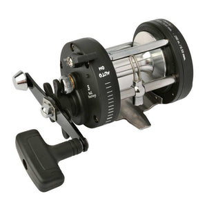 Titan Medusa 300 Multiplier Reel