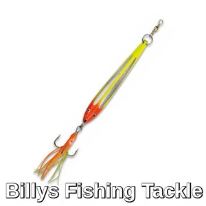 Torskepilken Boat fishing Pirk 300g-Billy's Fishing Tackle