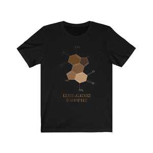 Shades of Melanin Poppin T-shirt