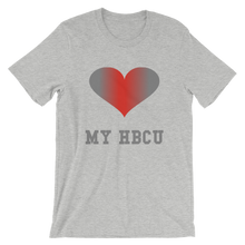 UMES Love My HBCU Short-Sleeve Unisex T-Shirt