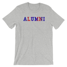 Howard HBCU Alumni Short-Sleeve Unisex T-Shirt
