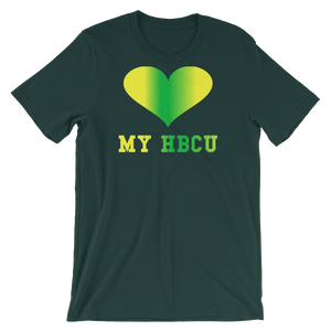 Norfolk State Love My HBCU Short-Sleeve Unisex T-Shirt
