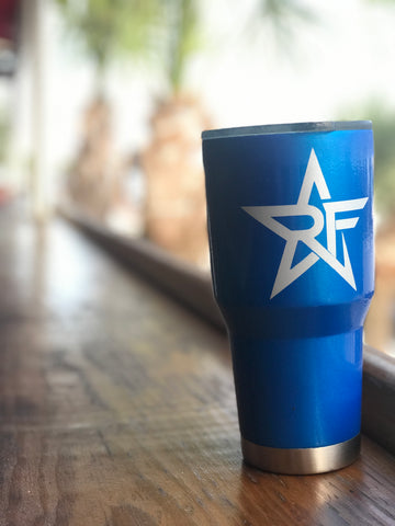 Limited Edition RF Tumbler