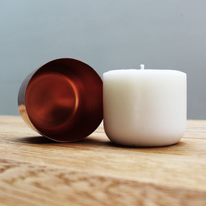 your candle refills, Candles, all scents (240g) | Hope + Frenchie