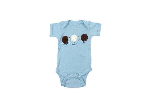 COOKIE AT PLAY ONESIE